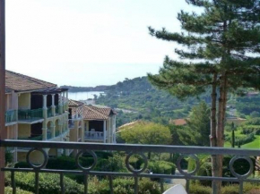Apartment 2m cap esterel