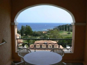 Apartment 1 cap esterel