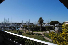 Appartement Port Camargue