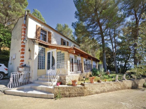 Holiday Home Les Vallons - 06