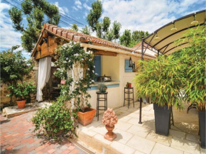 Studio Holiday Home in Arles, Alberon