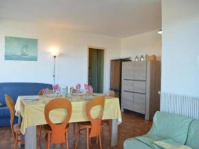 Apartment Goelette 1