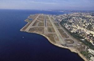Flughafen nizza cote d azur provence iata code nce - Chambre de commerce et d industrie nice cote d azur ...